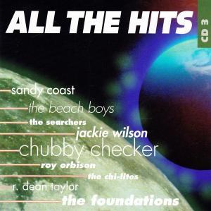 All The Hits CD3 - Cover