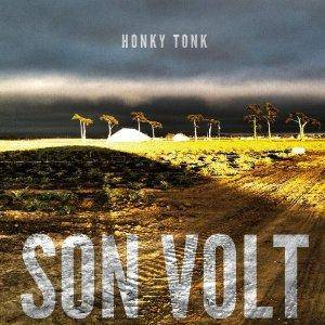 Cover - Son Volt: Honky Tonk
