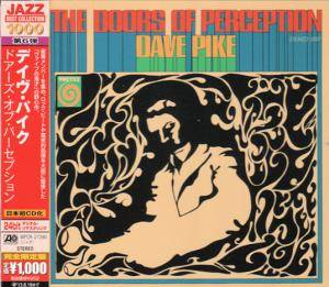 Cover - Dave Pike: Doors Of Perception, The