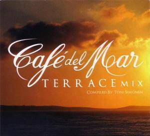Cover - Cantoma: Café Del Mar - Terrace Mix