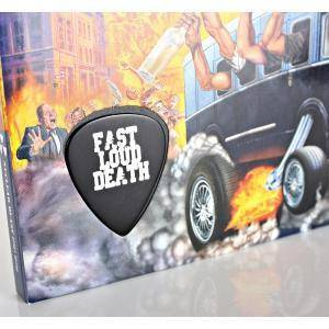 Lost Society: Fast Loud Death (CD) - Bild 8