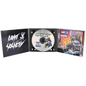 Lost Society: Fast Loud Death (CD) - Bild 10