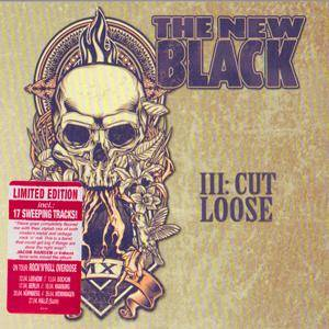 Cover - New Black, The: III: Cut Loose