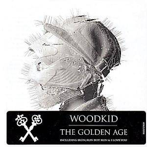 Woodkid: Golden Age, The - Cover