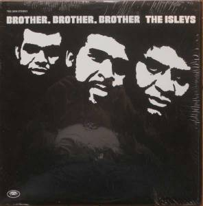 Cover - Isley Brothers, The: Brother, Brother, Brother