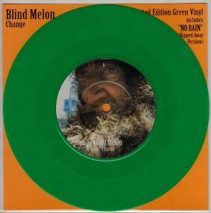Cover - Blind Melon: Change