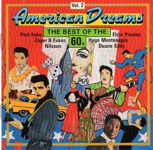 Cover - Gale Garnett: American Dreams - The Best Of The 60's - Vol. 2