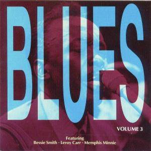 Cover - Lucille Bogan: Blues Volume 3