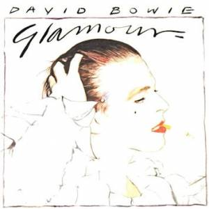 Cover - David Bowie: Glomour