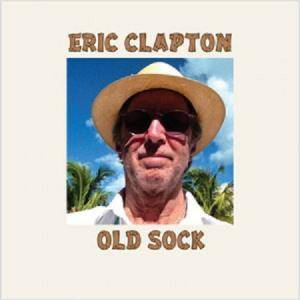 Eric Clapton: Old Sock - Cover
