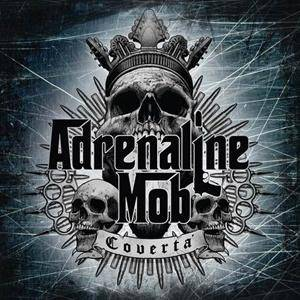 Adrenaline Mob: Covertà (Mini-CD / EP) - Bild 1