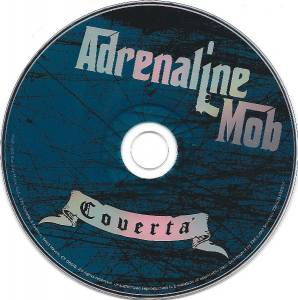 Adrenaline Mob: Covertà (Mini-CD / EP) - Bild 3