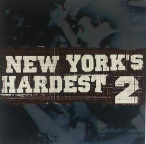 Cover - Skarhead: New York's Hardest 2