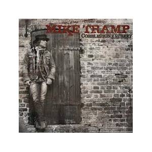 Mike Tramp: Cobblestone Street - Cover