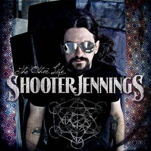 Shooter Jennings: Other Life, The - Cover
