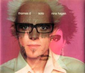 Cover - Thomas D: Solo