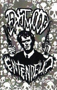 Eastwood: Eastwood / Entendeu? - Cover