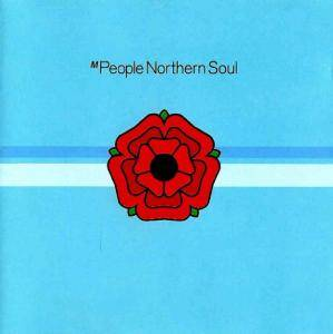 Cover - M People: Northern Soul