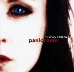 Panic Room: Visionary Position - Cover