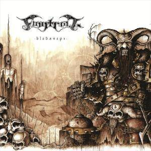 Finntroll: Blodsvept - Cover