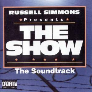 Show - The Soundtrack, The - Cover