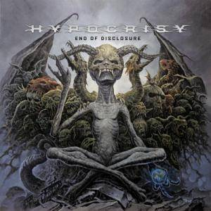 Hypocrisy: End Of Disclosure (CD) - Bild 1