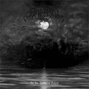 Cover - Baptism: As The Darkness Enters
