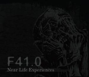 F41.0: Near Life Experiences - Cover
