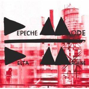 Depeche Mode: Delta Machine (2-LP) - Bild 1