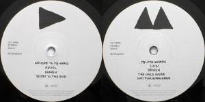 Depeche Mode: Delta Machine (2-LP) - Bild 6