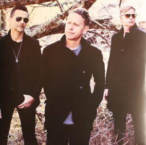 Depeche Mode: Delta Machine (2-LP) - Bild 7