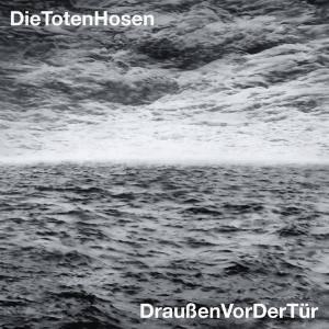 Die Toten Hosen: Draußen Vor Der Tür (Single-CD) - Bild 1