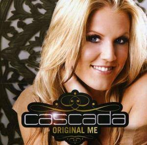 Cover - Cascada: Original Me