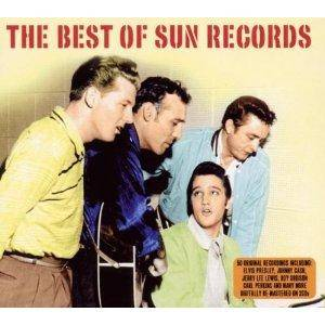 Cover - Billy The Kid Emerson: Best Of Sun Records, The