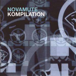 Novamute Kompilation - Cover