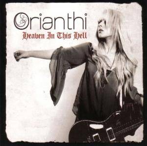 Orianthi: Heaven In This Hell - Cover