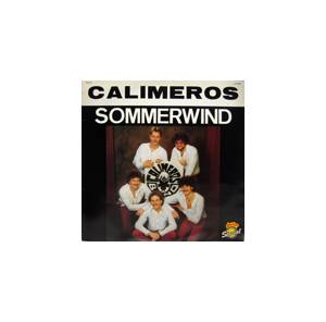Cover - Calimeros: Sommerwind