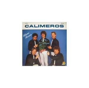 Cover - Calimeros: Blaue Rosen