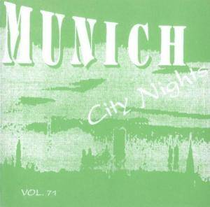 Cover - Hot Coffee Pres. Pink Coffee: Munich City Nights Vol. 71