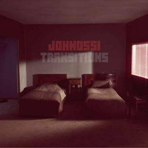 Cover - Johnossi: Transitions