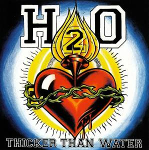 Cover - H₂O: Thicker Than Water
