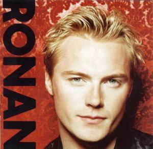 Cover - Ronan Keating: Ronan