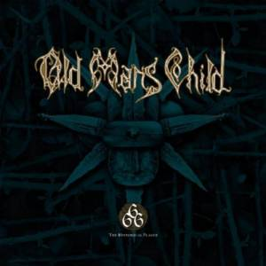 Cover - Old Man's Child: Historical Plague, The