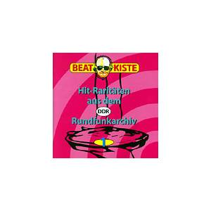 Cover - Thomas Natschinski: Beatkiste Volume 1