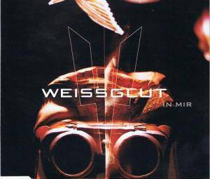Cover - Weissglut: In Mir