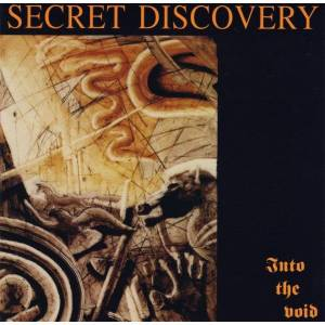 Cover - Secret Discovery: Into The Void