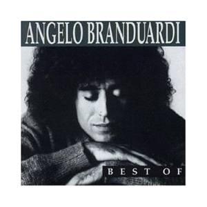 Angelo Branduardi: Best Of - Cover