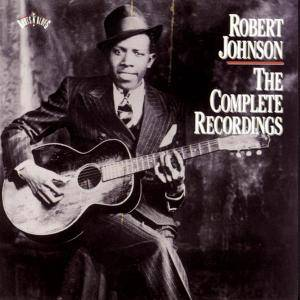 Robert Johnson: Complete Recordings, The - Cover