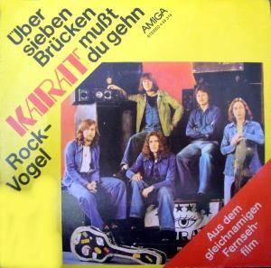 über Sieben Brücken Mußt Du Gehn 7 1978 Von Karat