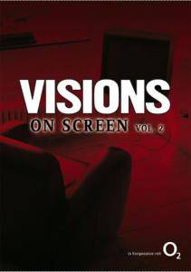 Visions On Screen Vol. 2 - Cover